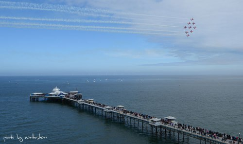 Red-Arrows-Llandudno-2015