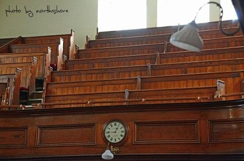 Tabernacle-Llandudno