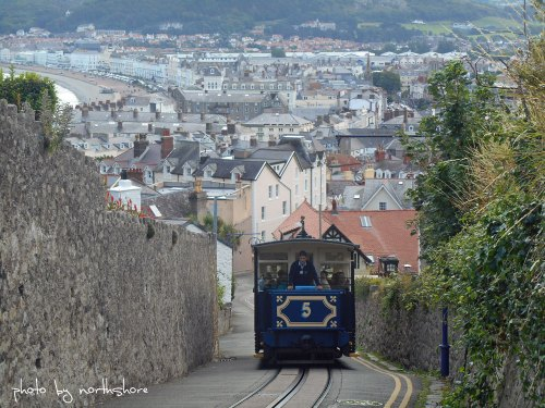 Great-Orme-Tramway
