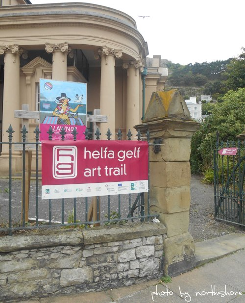 Helfa-Gelf-Art-Trail