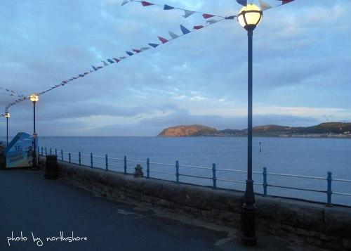 Llandudno-Pier-lights