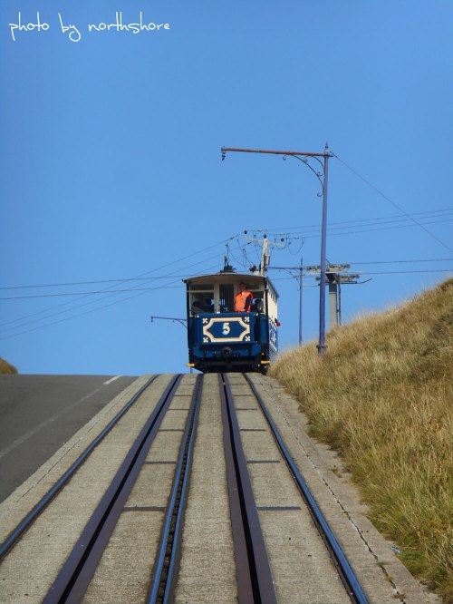 Great-Orme-tram
