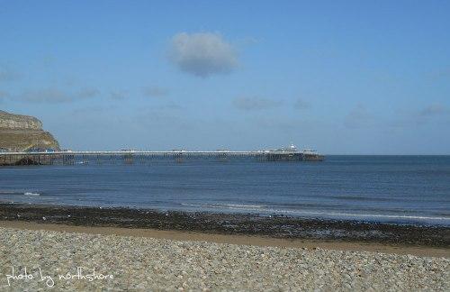 Llandudno-Pier