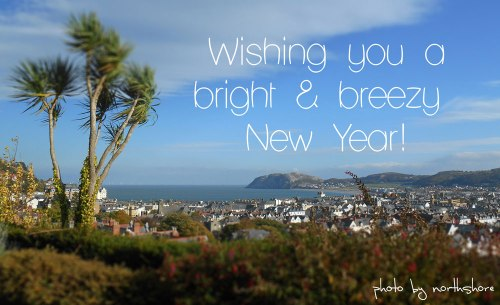 Llandudno-New-Year